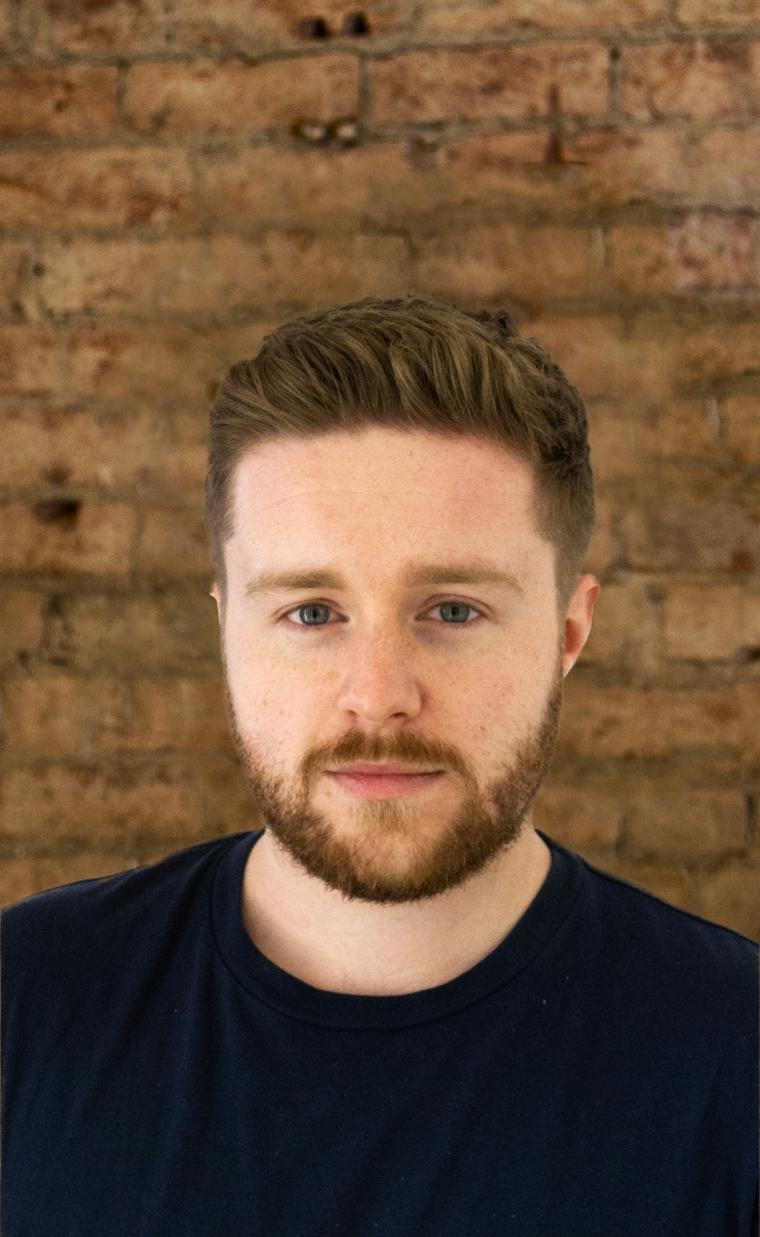 Ollie Burrows